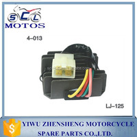 SCL-2013071350 motorcycle parts and accessories automatic voltage regulator price