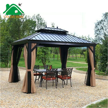 Gazebo Designs, Canopy Hot Sale Garden Wrought Iron Gazebo