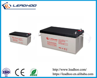 deep cycle life 12v 200ah lithium ion solar battery