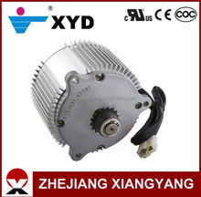 XYD-14 Brushed DC Electric Motors 24/36/48 volt