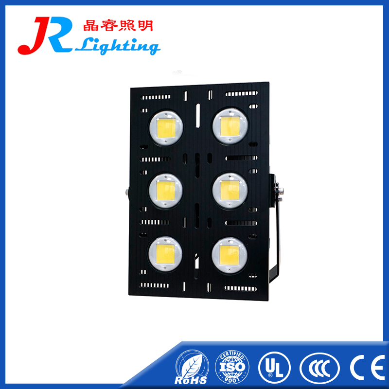 LED Flood/Spot Light Modular LED High Bay Light fixture Bright Solar Power LED Motion Sensor Security Wall Light Flood Lamp