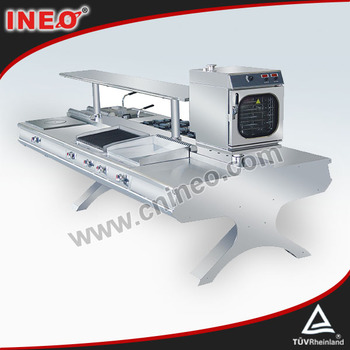 Full Ranges Hotel Equipments For Sale/Kitchen Equipments For Restaurants With Prices/Gas Cooker Restaurant Kitchen Equipment