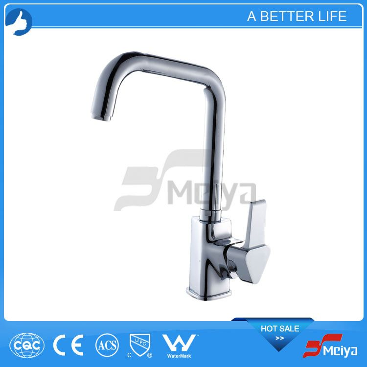 China Unique Bamboo Kitchen Faucet