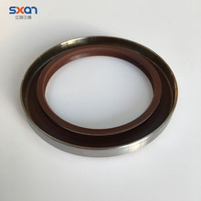 automobile spare parts rubber lip rotary skeleton shaft oil seals