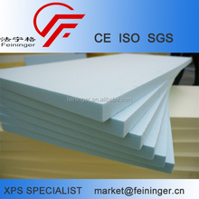 CE/ ISO High R Value Extruded Polystyrene Foam Board Good Price