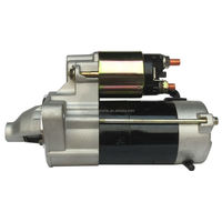 High-quality auto engine parts renewed auto starter motor for Toyota Vios Engine:5A