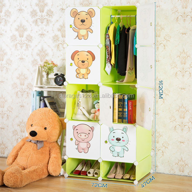 easy cleaning childrens storage boxes uk