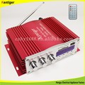 usb/sd/fm radio car Amplifier +DC12V voltage input