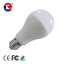 led bulb e27 3W TO 12W factory direct sell 50000hours