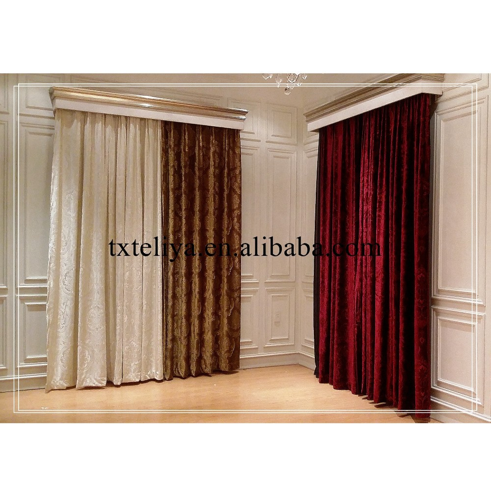 holders curtains
