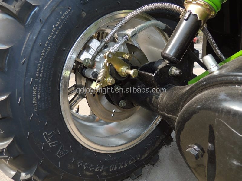 400CC petrol UTV,Water cooling shaft drive