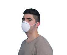 Disposable face mask 3M nonwoven face mask N95 pm2.5 dust mask