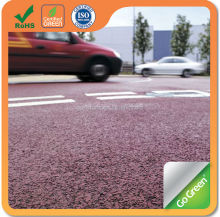 Color asphalt color road layer for street, highway, parking lot
