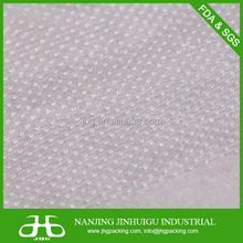 Polyolefin Shrink Film perforated with Tear Resistance Characteristics & air permeability