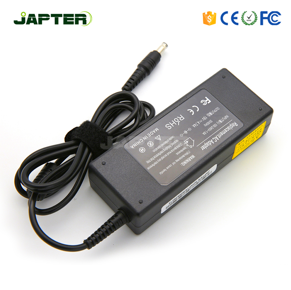 19v 4.74a 90w replacement a10-090p1a laptop ac adapter for samsung