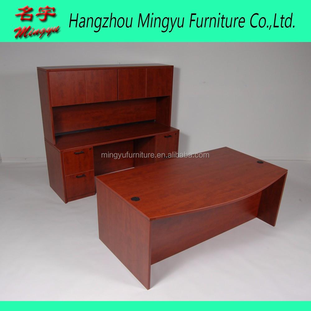 chefbürotisch design schreibtischplatte latest design luxury office desk with hutch design luxury office desk with hutch buy