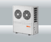 Leading manufacturer of air to water heat pump and air source heat pump with 13 years experiences