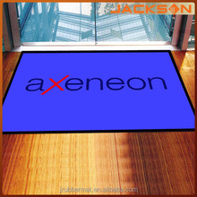 printed entrance mats with logo promotion