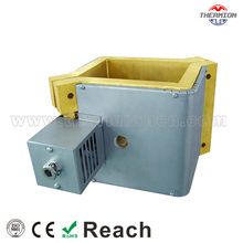 2017 hot style Promotional mica band heater for blow moulding with ce