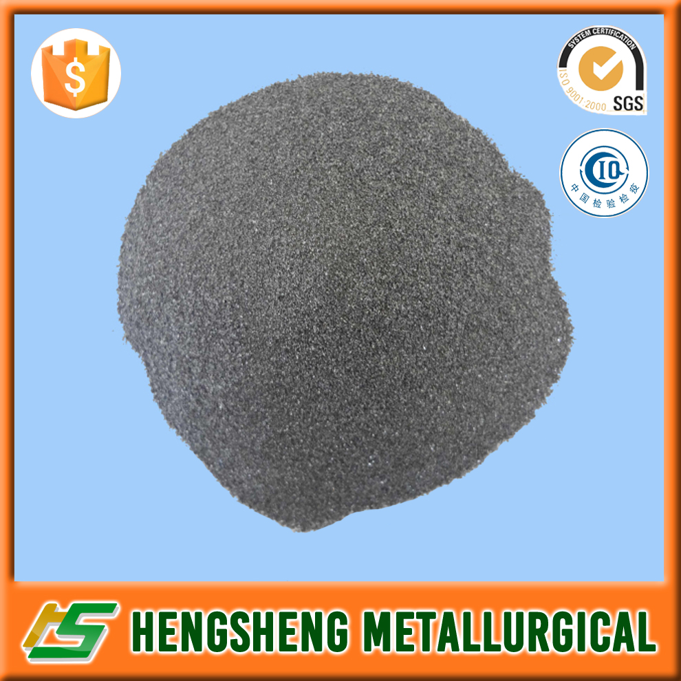 deoxidizer fesi metallurgie powder metallurgy ferro silicon powder