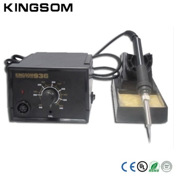 Wholesale price 220/110V Lead-free welding machine KS-936 with soldering iron vs laser soldering machine price