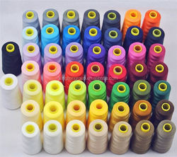 UV resistant Polyester Thread Polyester thread
