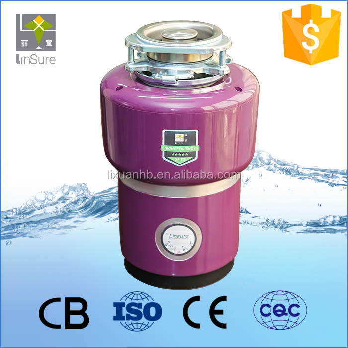 Waste Disposal Unit, Waste Shredder Household, Electric Garbage Disposals
