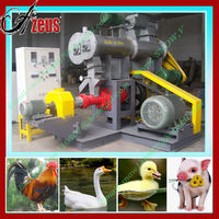 Hot sale pig feed mill with high quality and cheap price