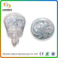 high quality cabochon lights rgb programmable amusement rides led bulbs