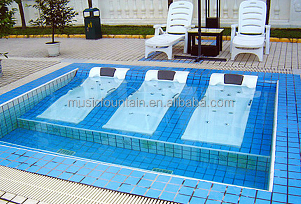 Water Spray Nozzle Artificial Swimming Pool Water Blade Waterfall Buy Artificial Swimming Pool