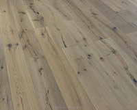 CARB Certification&Rustic grade&European country style,UV lacquer,oak 3-ply engineered Wood Flooring