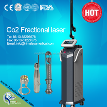 Himalaya laser machine fractional co2 extraction machine and cutting machine