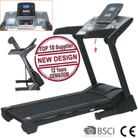 GS-145D-C Hot sales Indoor Cheap Electric Treadmill for Home Use