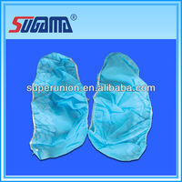 Disposable Overshoes,PE,CPE