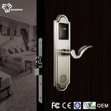 Bonwin RFid Card Activated Locks for Hotel