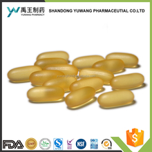 GOLD STANDARD Nutritional Supplement Softgel Capsules OMEGA 3 FISH OIL