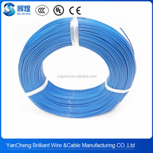 Free sample Hot sale PVC insulated electrical double el wire