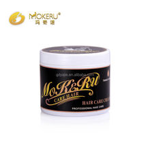 Herbal ingredients strong molding high quality hair styling wax organic hair styling wax