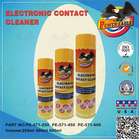 250/450/600ml Electronic Contact Cleaner