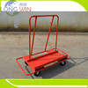 Moving stone equipment plasterboard panel wallboard moving handling drywall trolley