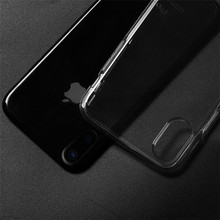 Reliable and Cheap soft tpu silicone gradient phone case for iphonex