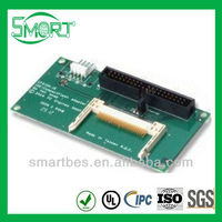 Smart Bes ~ oem pcb pcba,microcontroller pcb board,PCBA for fire alarm security