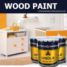 safe colored lacquer paint for children furniture low VOC free samples