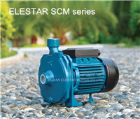 Annie SCM Series Specification of Centrifugal Pumps of plastic water pump impeller