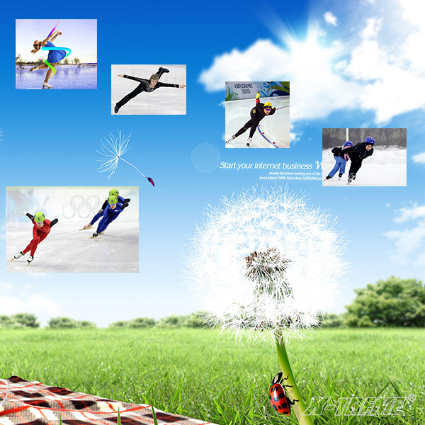 novo produto de patins com motor patins piscar rodas de patins tribunal pisos rprs0340