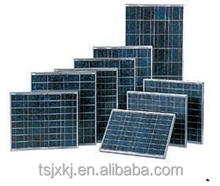 A Grade cell high efficiency 30w solar panel 12v poly solar module 300w in China