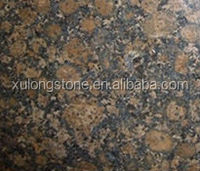 natural stone Baltic Brown granite ,building wall stone