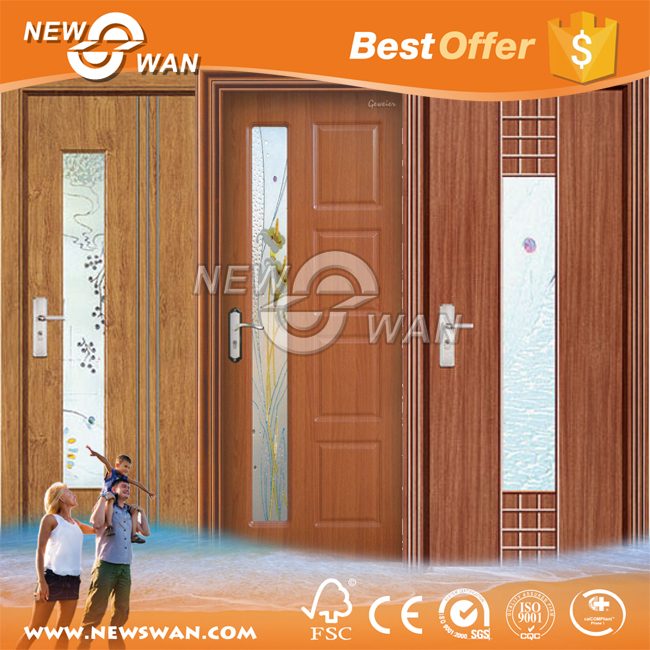 Commercial Interior Doors With Glass Pvc Door For Bathroom Buy Commercial Interior Doors