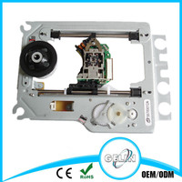 Good quality DVD player optical laser lens SF-HD850 with Mechanism