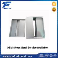 Customized Metal Stamping Parts Stamp Parts